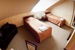 Отель Hotel & Restauracja Okrąglak