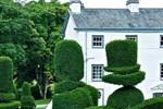 Гостевой дом Low Graythwaite Hall