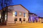 Отель Hotel Stara Fabryka