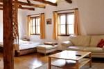 Апартаменты Casa Cojo
