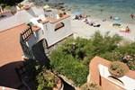 Апартаменты Villa Sant'Elia