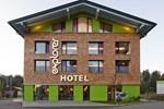 Отель Explorer Hotel Berchtesgaden