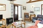 Отель Dovedale Cottage