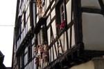 Апартаменты La Maison du Vigneron