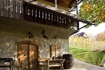Апартаменты Vineyard cottage Rangus