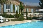 Мини-отель Maison d'hôtes La Fontaine au Loup