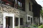 Гостевой дом Gîte d'Etape les Ramiers