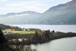Апартаменты Loch Ness View