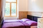 Apartment Brno Údolní