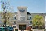 Отель Homestead Newark-Christiana