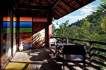 Отель Sukantara Cascade Resort