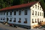 Отель Gasthof Fallmühle