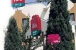 Отель Ibis Dole Sud Choisey
