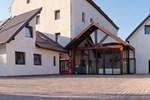 Отель Edel House