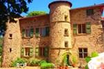 Мини-отель Chateau de Durianne