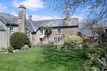 Отель Barnyard Cottage