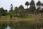 Отель Casona Dos Lagos