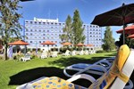 Отель Hotel Am Bühl