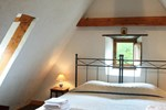 Мини-отель Chambre d'Hôtes La Rossillonie