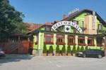 Отель Hotel Roškar