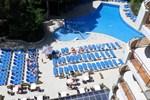 Отель Hotel Blaumar