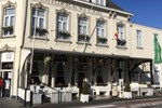 Отель Hotel de Blauwe Vogel