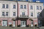Апартаменты Apartmán na Šumavě