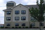 Отель Extended Stay America Bloomington - Normal