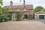 Апартаменты Gillies Cottage