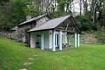 Апартаменты Gamekeepers Cottage