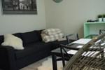 Zaandam Apartment