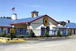 Отель Super 8 Motel Eastland