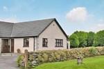 Отель Treglafton Farm Cottage