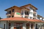 Отель Family Hotel Aida