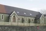 Отель St Albans Church