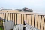 Отель Beach Side