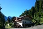 Отель AlpinLounge W