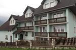 Гостевой дом Penzión Horec II