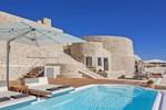 Вилла Kamini Santorini Villas