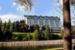 Отель Best Western Ahorn Hotel Birkenhof