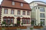 Гостевой дом Ratskeller Vetschau
