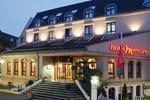 Отель Mercure Hotel Bielefeld City