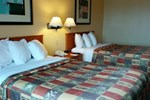 Отель Days Inn Dartmouth