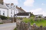 Апартаменты Carreglwyd Farmhouse