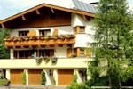 Апартаменты Ferienhaus - Appartements Padrins
