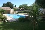 Odalys - Villa avec piscine à Castries