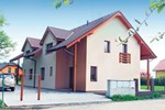 Апартаменты Apartment Nove Jirny Na Americe II.