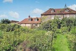 Отель Nursted Farm Annexe