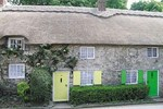 Отель Primrose Cottage