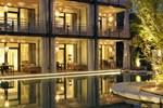 Отель Wellnessgarten-Hotel